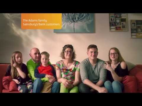 Sainsbury's Bank Loans TV Advert May 2016
