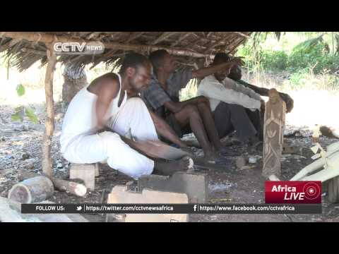 Africa's Best known Art work