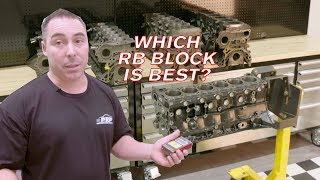 Which RB Block is Best? Mythbusted with Facts and Data!