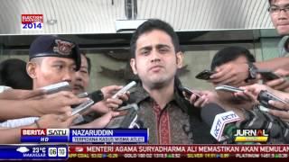 Download Video Nazaruddin Kembali Ungkap Skandal Proyek Anggota DPR MP3 3GP MP4