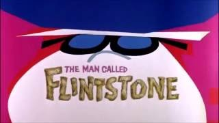 The Man Called Flintstone movie intro (1080 HD)