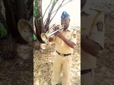 Bhor Bhaye Panghat Pe On Trumpet