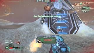 Tribes Ascend: Manly Pathfinder Montage