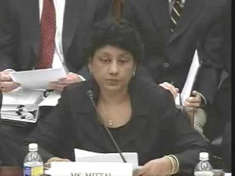 Hearing: Technology Research and Development Efforts Related to the Energy and Water Linkage