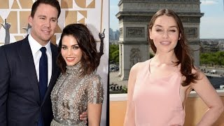 Is Channing Tatum in Trouble for his Emilia Clarke Threesome Comments?
