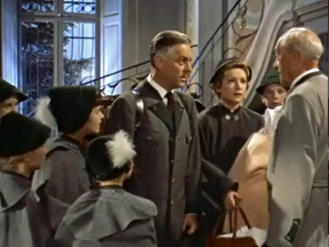 6 - The Original Sound of Music with English Subtitles  (Die Trapp Familie - German)