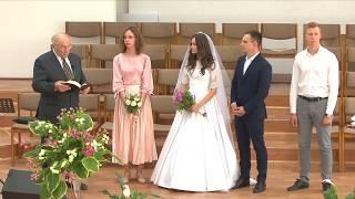 🔴 09.06.2018 - Бракосочетание Сердюковых Ильи и Ани