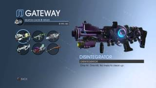 Saints Row IV: Re-Elected All Weapons