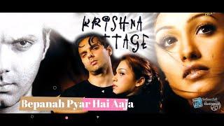 455:- Bepanah Pyar Hai Aaja- Saxophone Cover   Krishna Cottage   Shreya Ghoshal
