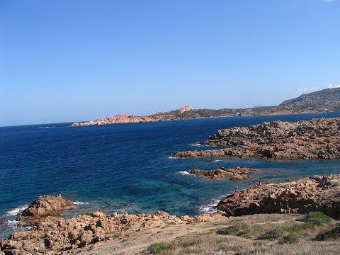 Places to see in ( Olbia - Italy ) Isola Rossa