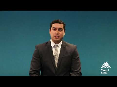 Meet Francisco Paredas, Epic Reporting Analyst – IT Careers – Mount Sinai Health System