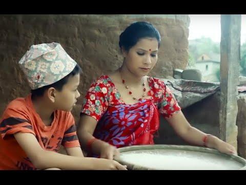 Dhaka Topi - Krishna Limbu & Sanjaya Chaudhary   New Nepali National Song 2015
