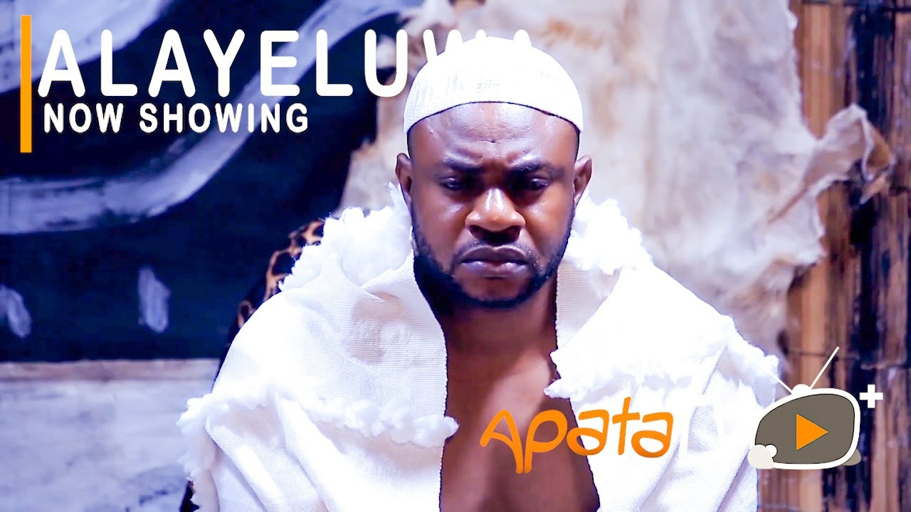 Download Alayeluwa Latest Yoruba Movie 2021 Drama Starring Odunlade Adekola | Funke Etti | Lekan Olatunji