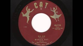MARGIE DAY AND HER BLUES DESTROYERS -  HO-HO / PITTY PAT BAND - CAT 118 - 1955