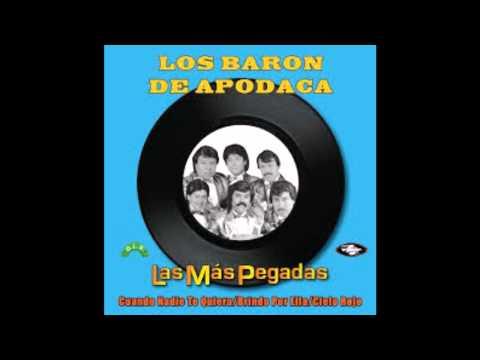 LOS BARON DE APODACA - ME EQUIVOQUE CONTIGO