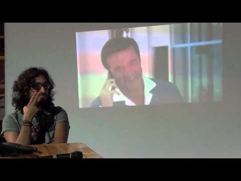 CONFERENZA SULLA CRISI DEL CINEMA (BABELE FESTIVAL LAVORO 2013)