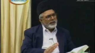 Khatme Nabuwat & Ahmadiyya View Point - Program 4 Part 5-6