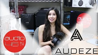 Audeze LCD-2 Closed-Back Headphones: Review