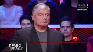 """1+1 Как остановить """"Дорожные войны"""""""