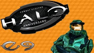 Phinix Hero Live: Halo: Combat Evolved Anniversary