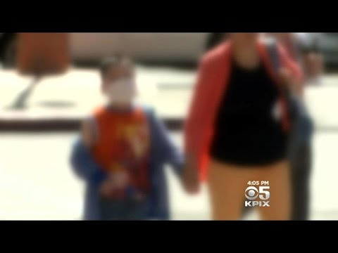 Bay Area Health Officials Confirm First Cases Of Enterovirus D68