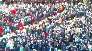 Leeds Utd 1 - 0 Man Utd: WACCOE
