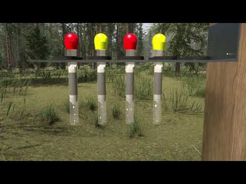 Envirotrace Leak Detection Animation