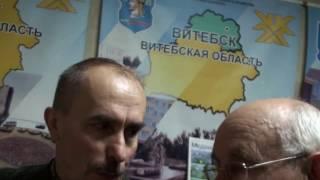 Белорусская пасека 2016 Минск. Свой улей из пенополистирола Кузьменко Леонида.