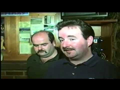 Tally-Ho Golf Society - Xmas Presentation 1998