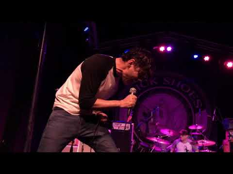 Slick Shoes - Now's The Time - Live @ The Observatory in Santa Ana, California 7/6/18