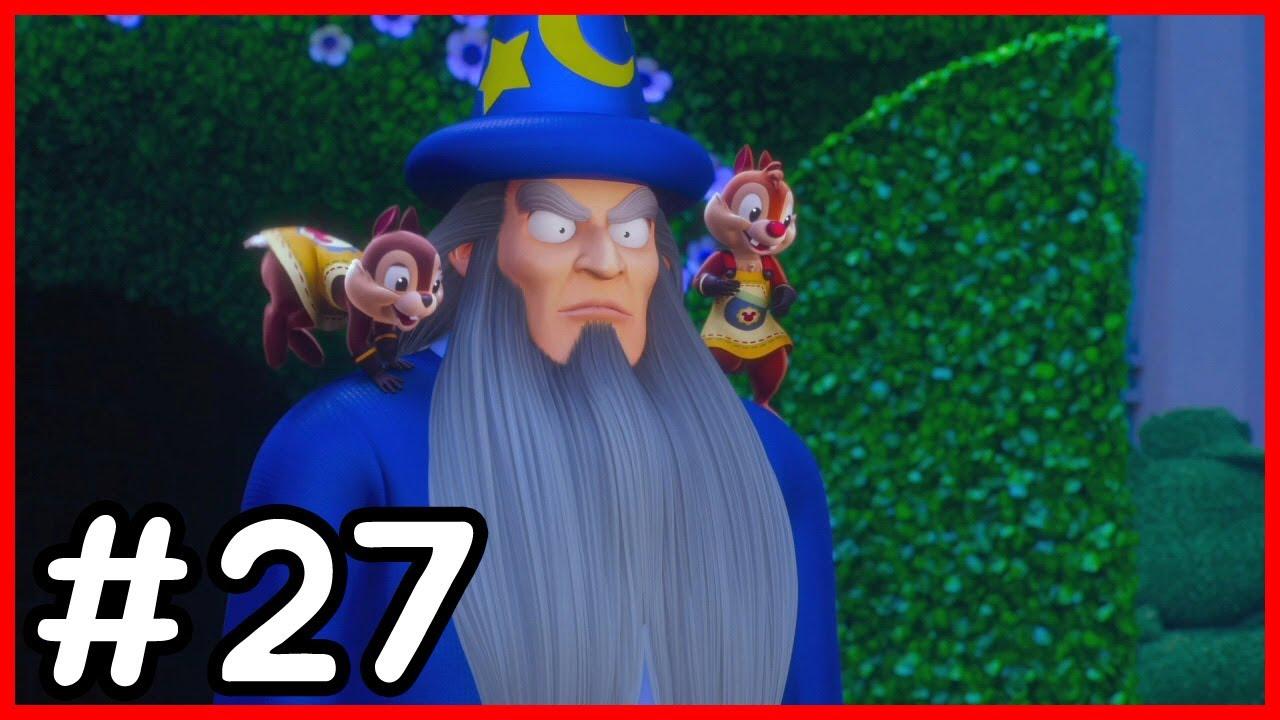 킹덤하츠3 (노멘트) 마지막보스 - 27 - YouTube