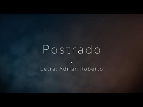 Postrado | Pista + Letra