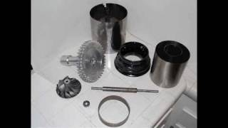 ''free X80 Plans''  How To Build A Micro Jet Turbine Engine
