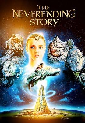 The Neverending Story - YouTube