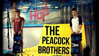 The Peacock Brothers at AirHop