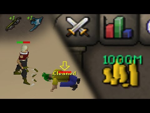 10M BUILT-to-BILLIONS (ONCE in a Lifetime! MUST WATCH) - OSRS Staking at Sand Casino