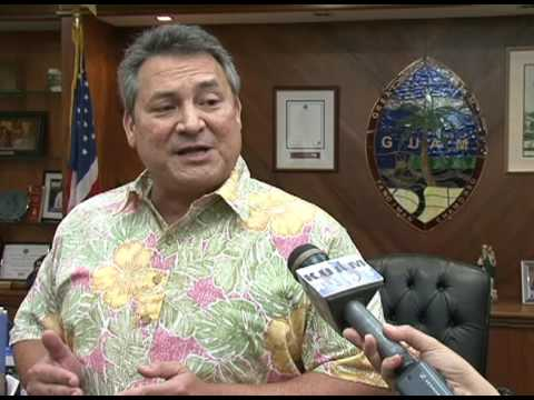 FSM government stops working with GovGuam