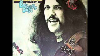 Bob McBride -  Butterfly Days (Full Album)