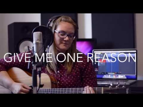 Give me one reason - Florence Langevin