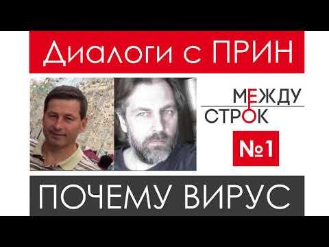Коронавирус спасает человечество - Сергей Снисаренко и Евгений Попов