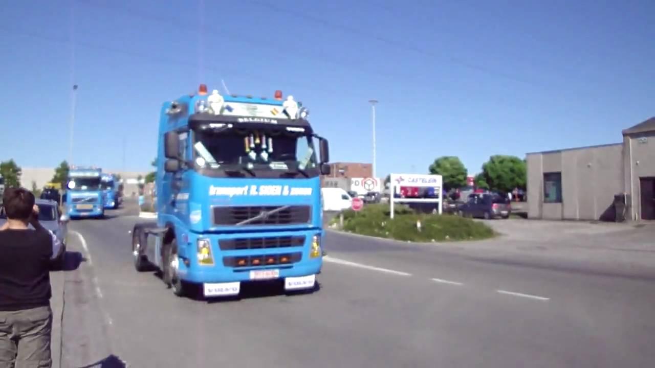 Uittocht LAR Truckmeeting 2010 part5