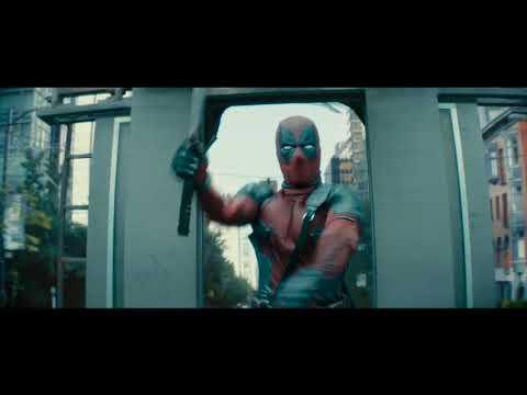 "Movie Review ""Deadpool 2"" | Richard Roeper Reviews"