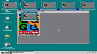 QuickTime has a Sparta Short No BGM Remix