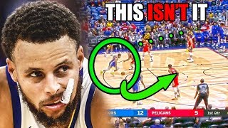 Why Stephen Curry Is STILL A GREAT Player In The NBA (Ft. Warriors, Bad Chemistry, LeBron)