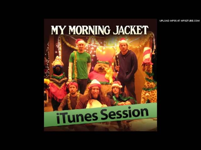 my-morning-jacket-christmas-must-be-tonight-the-band-cover-fleppenskau