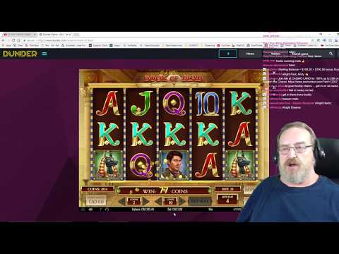 Casino Streaming - Live