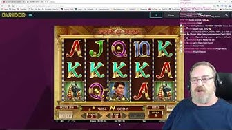 Casino Streaming - Live