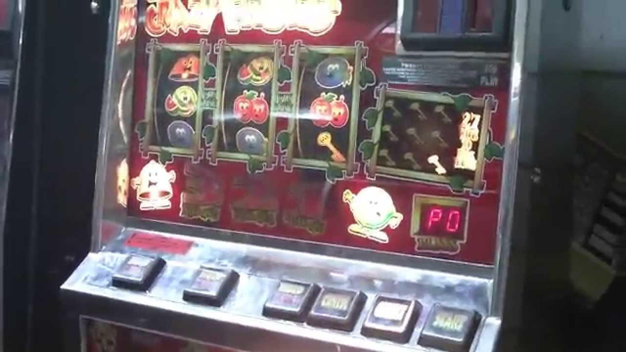 Bell Fruit Casino Crazy Fruits Big Run Youtube