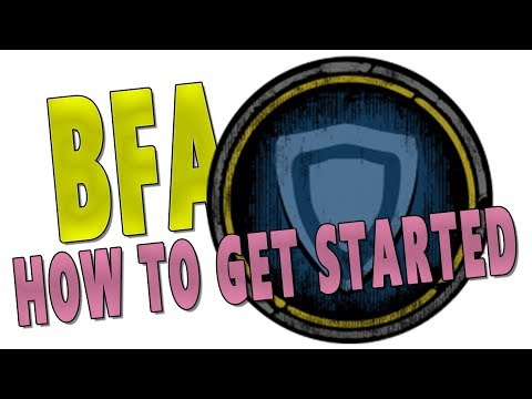 BfA How To Tank! Beginner M+ Tanking Guide | Best Routes, Addons & Tools | WoW Battle for Azeroth