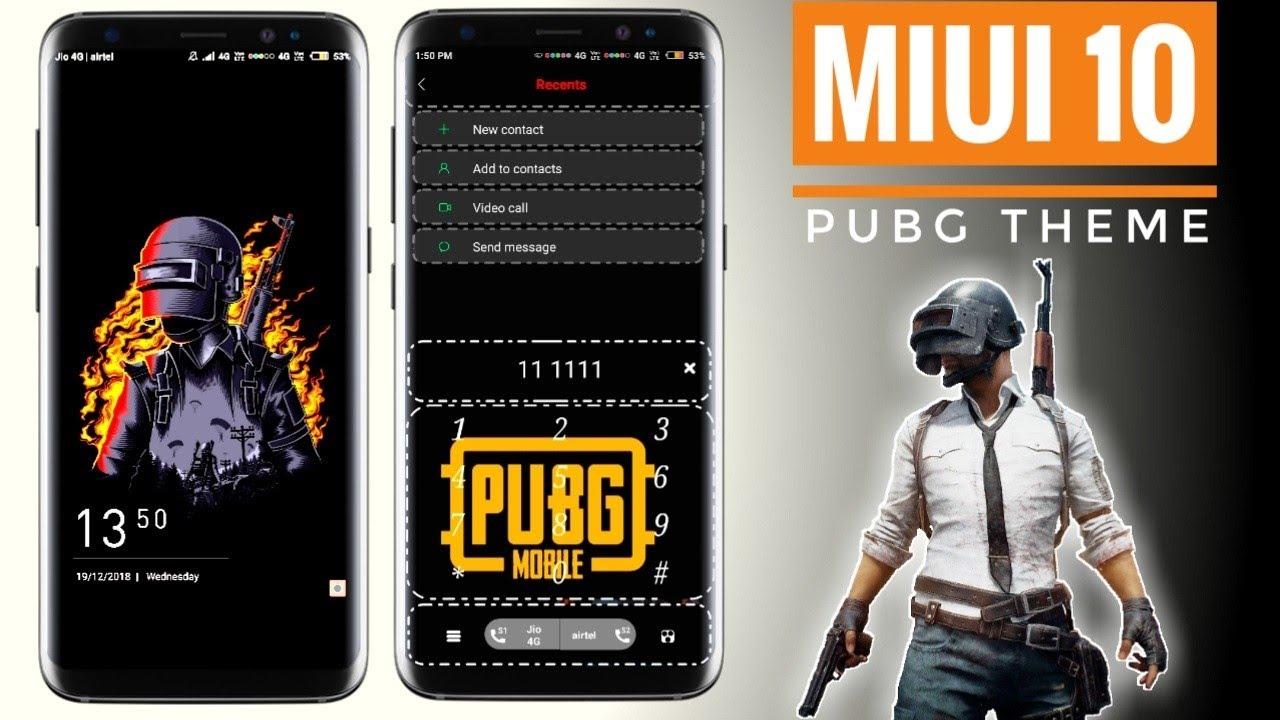 Tema Pubg Mobile V10   Pubg 0 7 0 Free Download